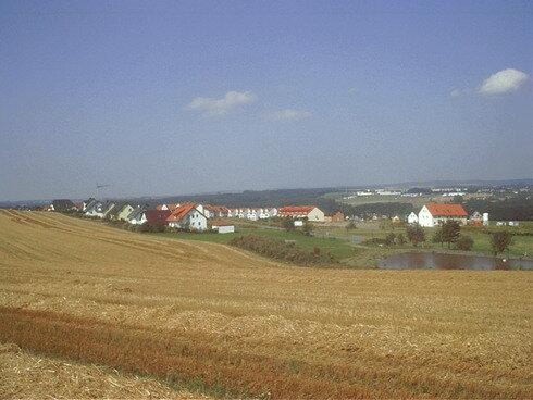 Singletrails vogtland